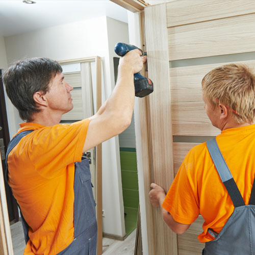 Door Repair and Installation Services