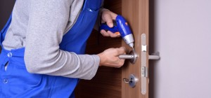 Door repair services Manhattan